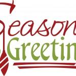Seasons greetings from Webhaptic Intelligence