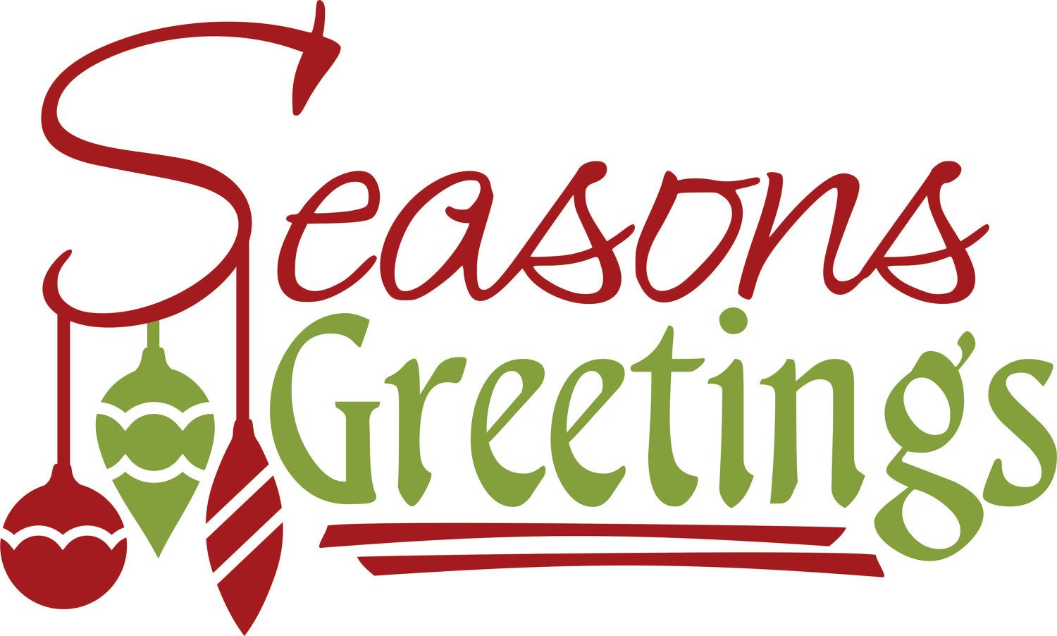Seasons greetings from Webhaptic Intelligence