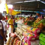 market research africa