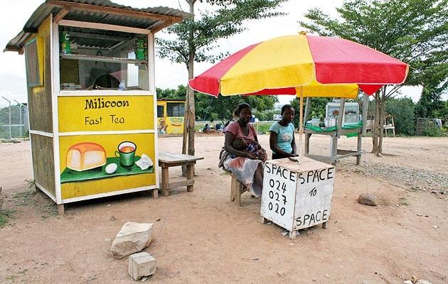 market research africa telecoms survey