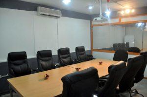 Webhaptic Accra Focus Group Facility