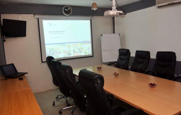 Akwaaba Studio focus group facility accra