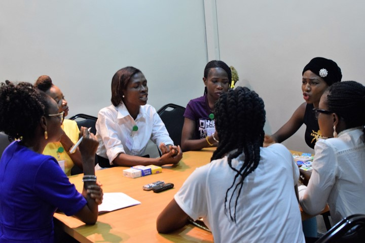 Image result for African students in group discussions